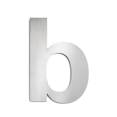 CMD Hausnummer b