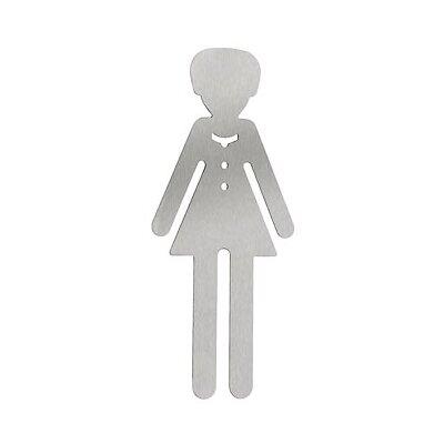 CMD Piktogramm Frau