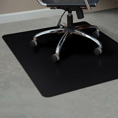 Trendsetter Hard Floor Straight Edge Chair Mat