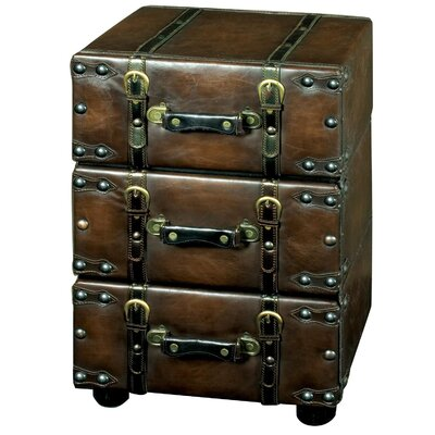 Alterton Furniture Just in Case 3 Drawer Chest of Drawers