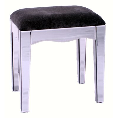 Alterton Furniture Mirrored Stool