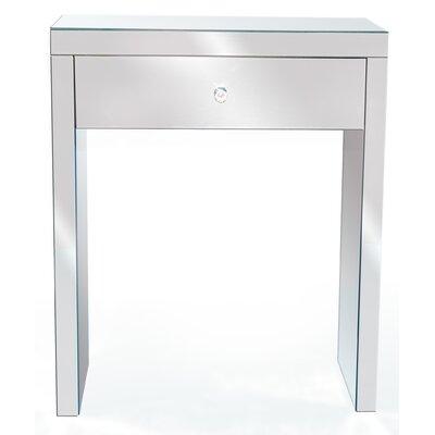 Alterton Furniture 1 Drawer Bedside Table