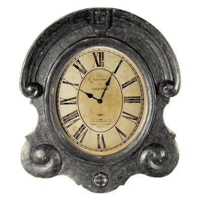 Alterton Furniture XXL Analogue Wall Clock