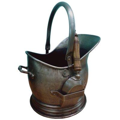 Alterton Furniture Coal Basket