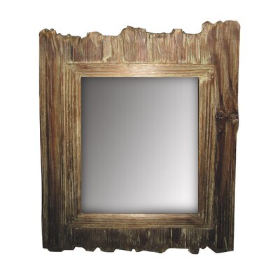 Alterton Furniture Driftwood Wall Mirror