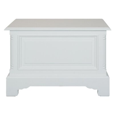 Alterton Furniture Grosvenor Blanket Box