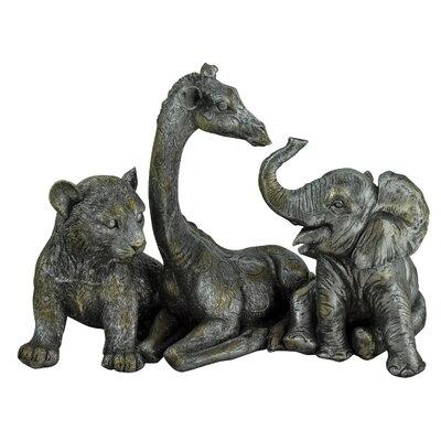Alterton Furniture Safari Animals Figurine