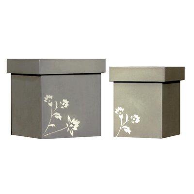 Alterton Furniture Bergere Storage Box Set