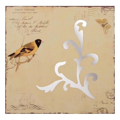 Alterton Furniture Songbird Graphic Art