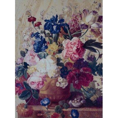 Alterton Furniture Floral Wall Art