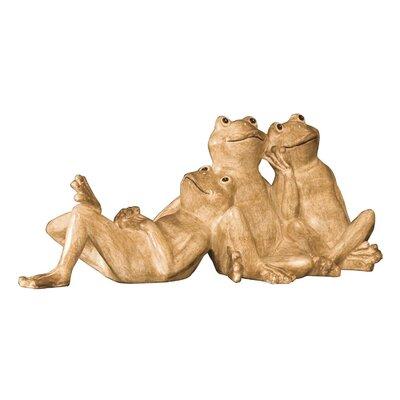 Alterton Furniture Frog Brothers Figurine