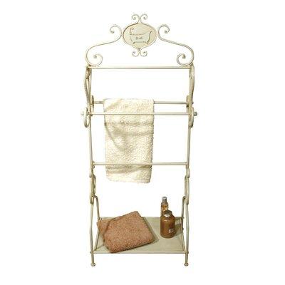 Alterton Furniture New Tin Bath Freestanding Hand Towel Holder