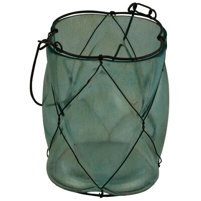 Alterton Furniture Hanging Jar