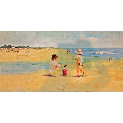 Alterton Furniture Life's A Beach Art Print