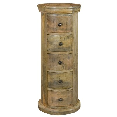 Alterton Furniture Granary Royale 5 Drawer Chest of Drawers