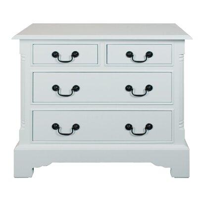 Alterton Furniture Grosvenor 4 Drawer Chest of Drawers