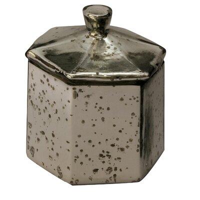 Alterton Furniture Pentangle Trinket Jar