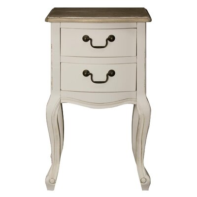 Alterton Furniture Olivia 2 Drawer Chest of Drawers