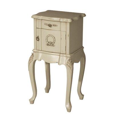 Alterton Furniture Regence 1 Drawer Chest of Drawers