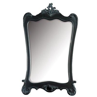 Alterton Furniture Noir Wall Mirror
