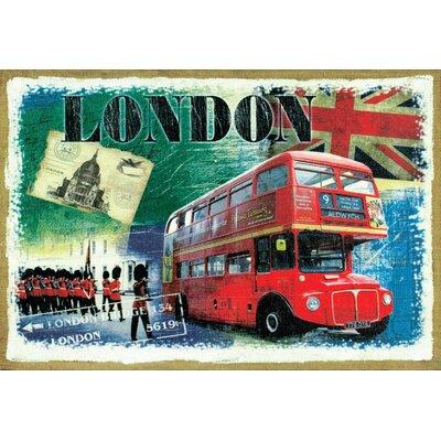 Alterton Furniture City Of London Painting Print