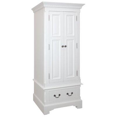 Alterton Furniture Grosvenor 2 Door Wardrobe