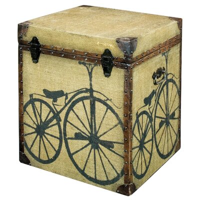 Alterton Furniture Cycle Trunk