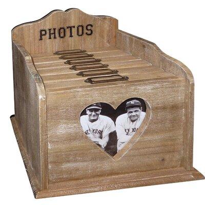 Alterton Furniture Heart Window Photos Box