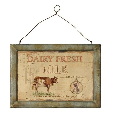 Alterton Furniture Dairy Fresh Typography