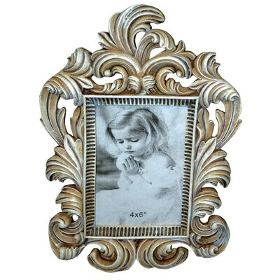 Alterton Furniture Wreathed Picture Frame