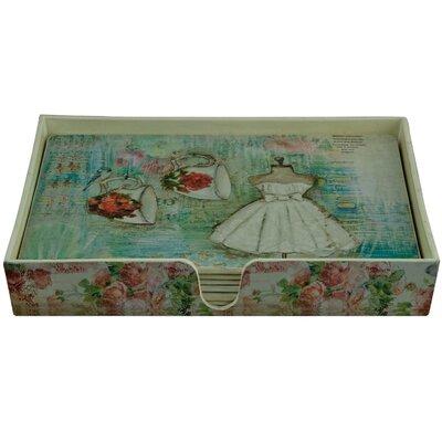 Alterton Furniture Mannequin and Tea Placemat Set