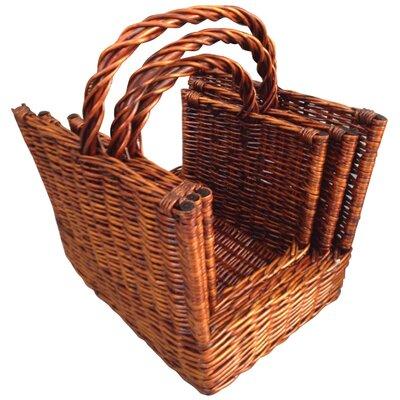 Alterton Furniture The Logs Basket Set