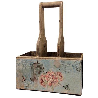 Alterton Furniture Vintage Rose Tidy Tray