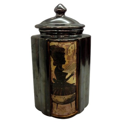 Alterton Furniture Jar
