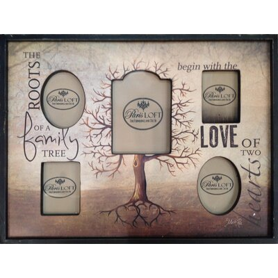 Alterton Furniture Family Tree Picture Frame