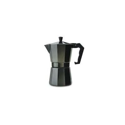 Stovetop Espresso Maker Color: Black