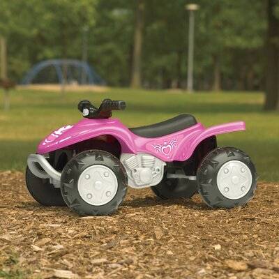American Plastic Toys Trail Runner