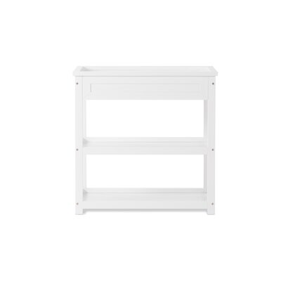 Abbott Changing Table Color: Matte White