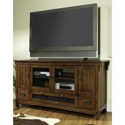 Somerton Dwelling Craftsman TV Stand