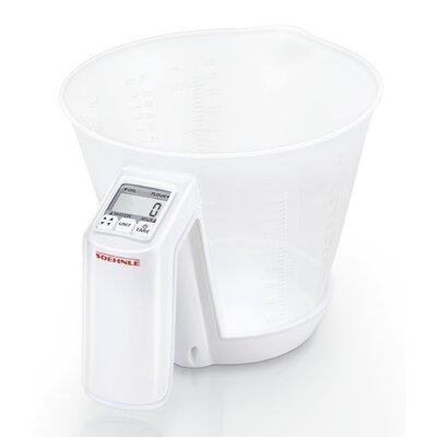 Soehnle Baking Star Digital Kitchen Scale