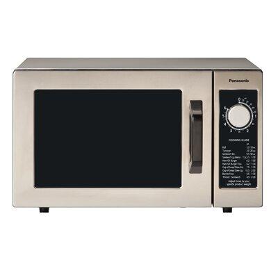 "20"" 0.8 cu.ft. Countertop Microwave"