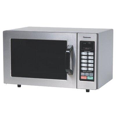 "16"" 0.8 cu.ft. Countertop Microwave"