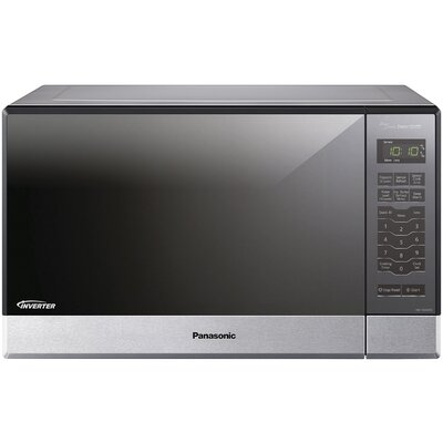 "Genius Sensor 1200W Countertop/Built-In 20.7"" 1.2 cu. ft. Countertop Microwave with Inverter Technology"