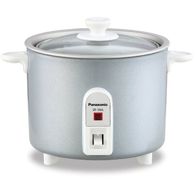 1.5 Cup Mini Rice Cooker