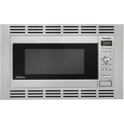 "1.2 Cu. Ft. Microwave 27"" Stainless Steel Trim Kit"