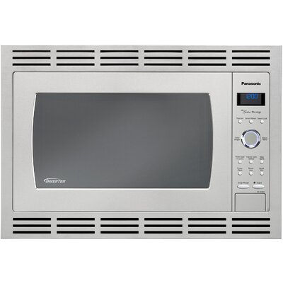 "2.2 Cu. Ft. Microwave 27"" Stainless Steel Trim Kit"