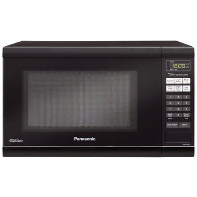 "23"" 1.2 cu.ft. Countertop Microwave"