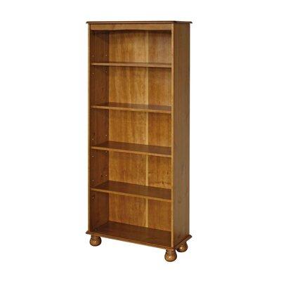 Home & Haus Apollo 151.2cm Standard Bookcase