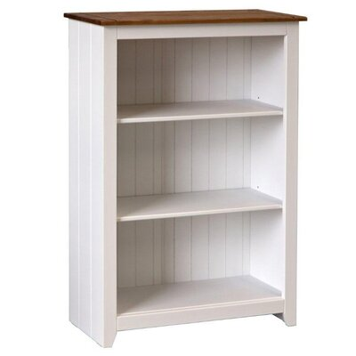 Home & Haus Tehama Low 110cm Standard Bookcase