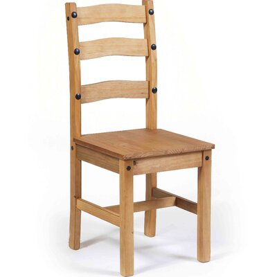 Core Products Corona Solid Wood Dining Chair